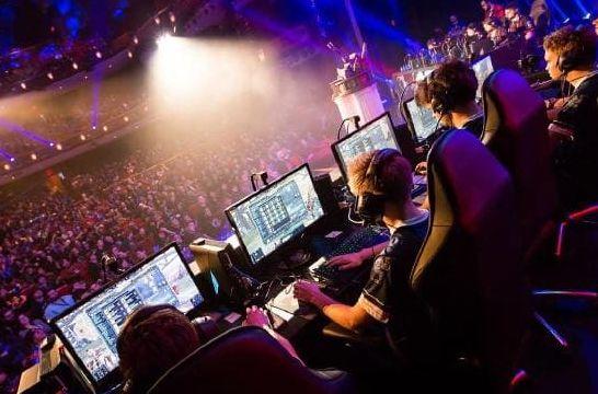 E-sport, czyli przemysł wart miliardy