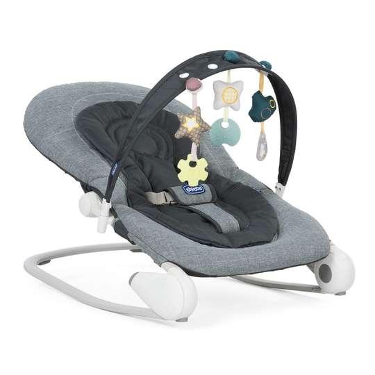 Leżaczek bujaczek – idealne miejsce do odpoczynku dla dziecka