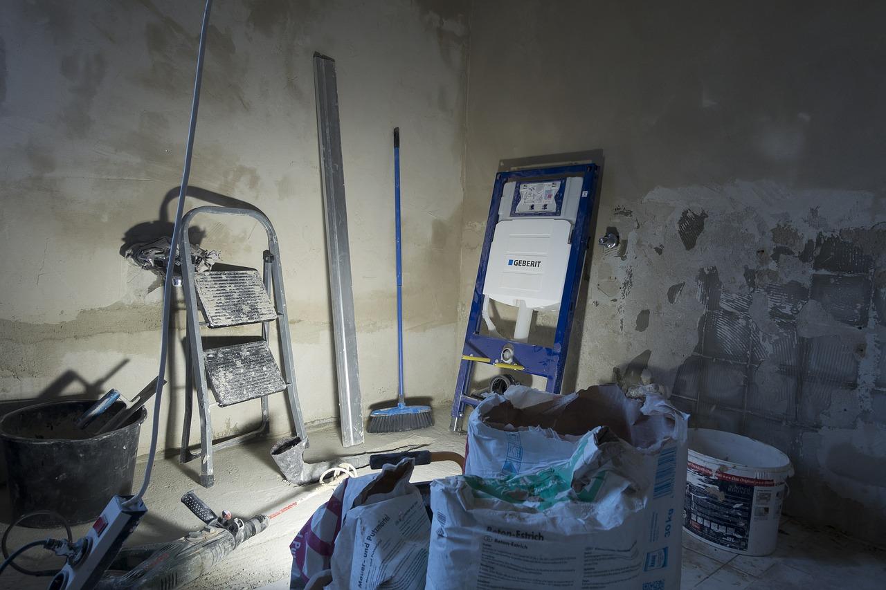 Wywóz gruzu na terenie Warszawy i okolic